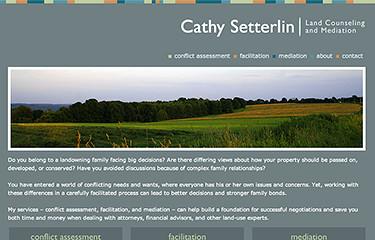 Cathy Setterlin