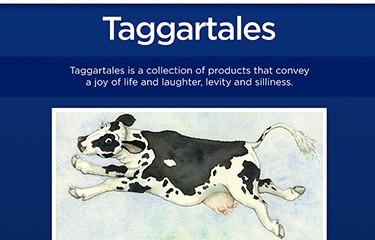 Taggartales