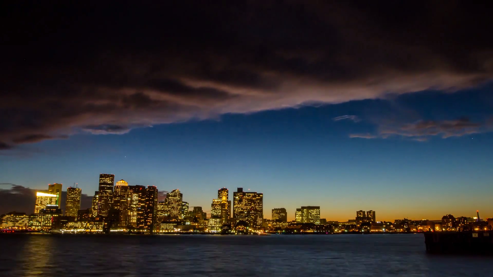Layer-Lapse of Boston