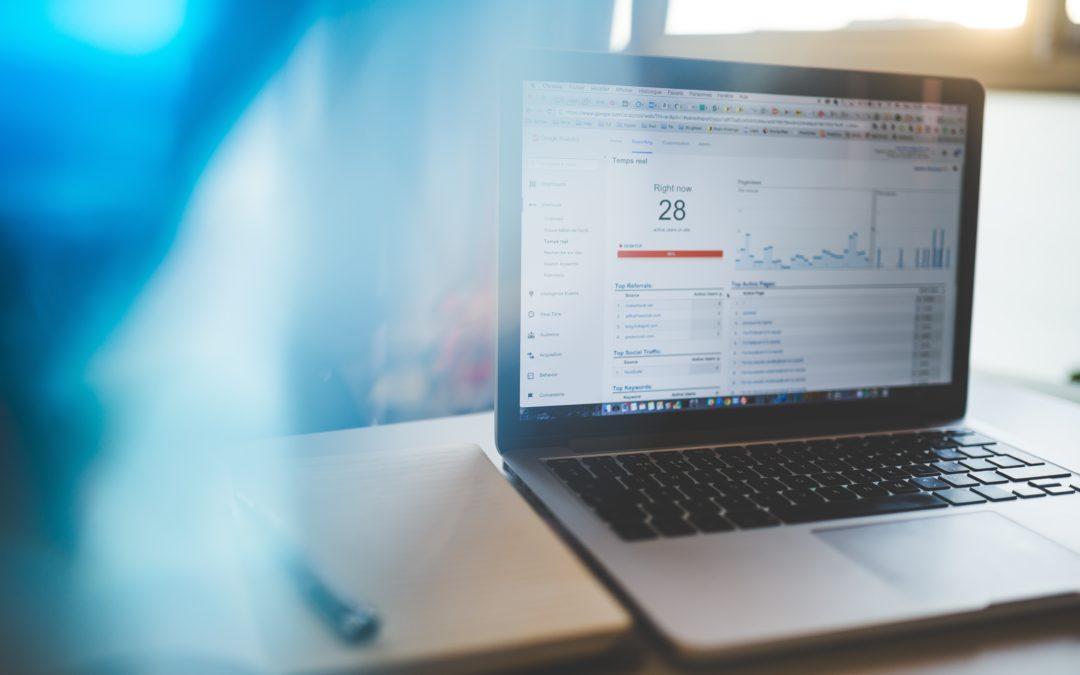 Agencies and Big Data